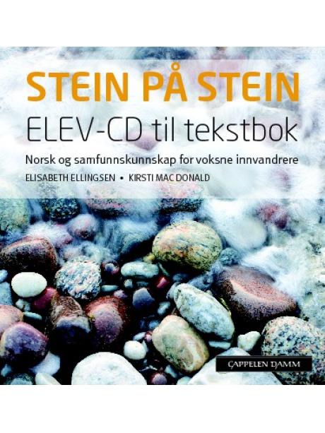 Stein pa stein 2014 poslech. CD