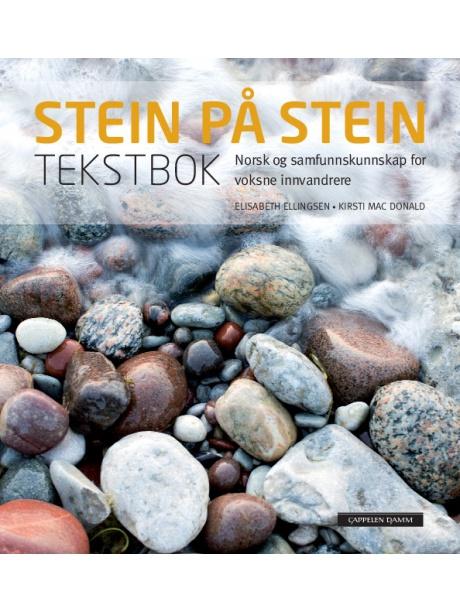 Stein pa stein učebnice 2014