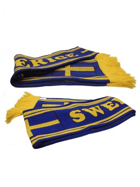 šála Švédsko
