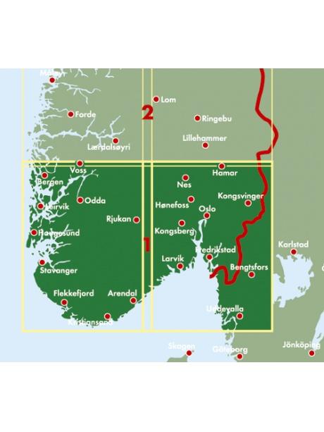 Norsko 1
