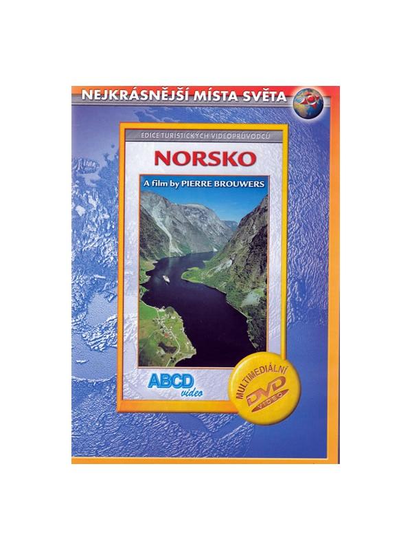 DVD Norsko