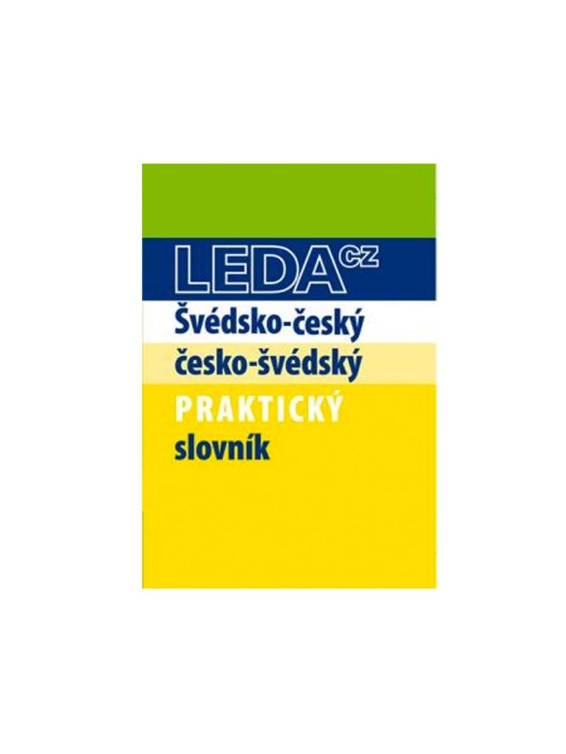 Švédsko-český a česko-švédský praktický slovník