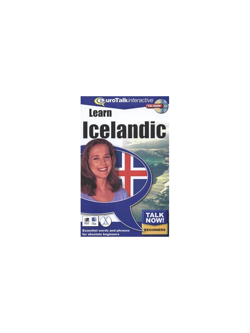 Islandština