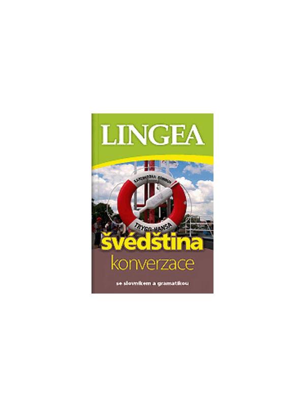 Švédština - konverzace