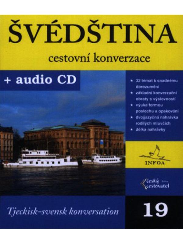 Švédština