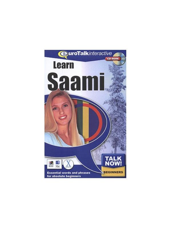 Talk Now - sámsky
