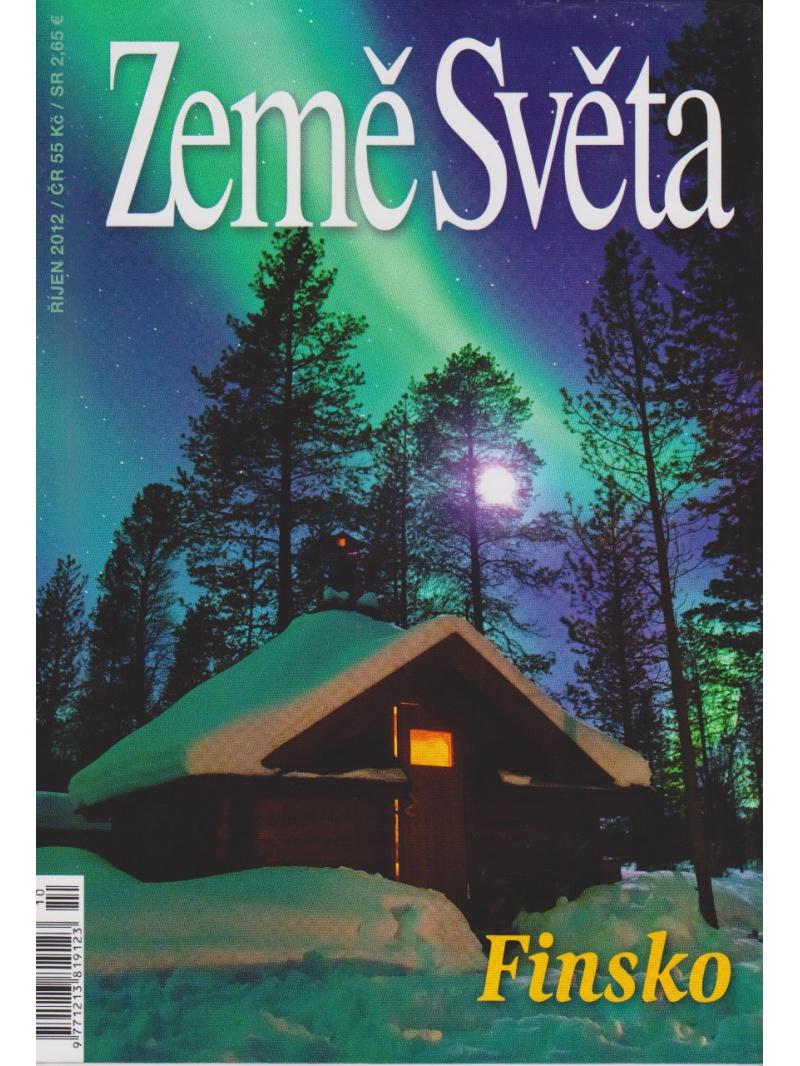 Časopis Země světa - Finsko