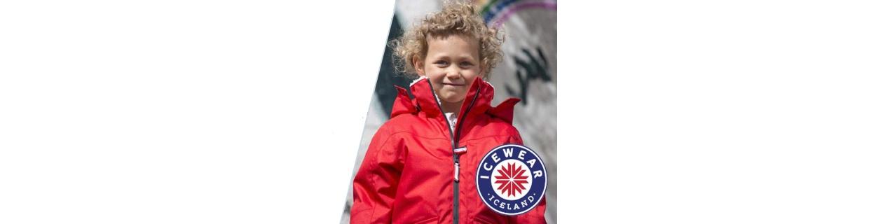 Kid's jackets