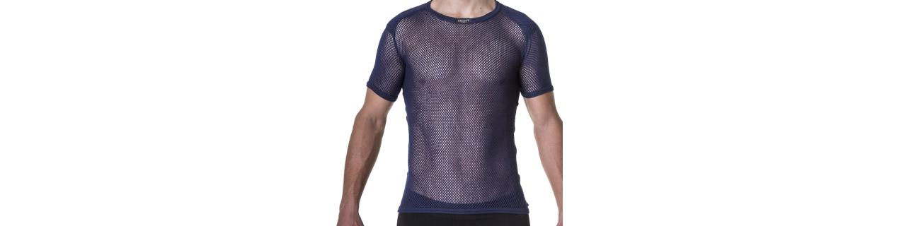 polypropylene mesh (unisex)
