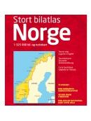 Car atlases Sweden