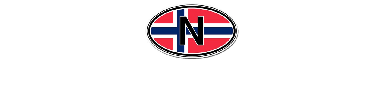 Norsko 1:100 000