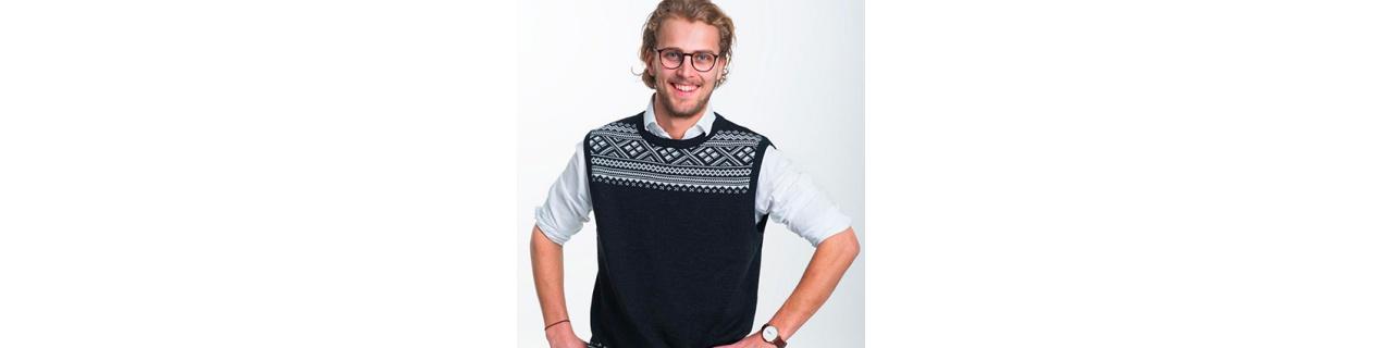 Men's sweaters
