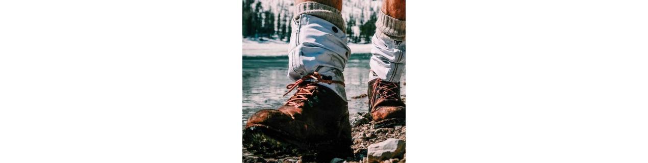 Amundsen shoes