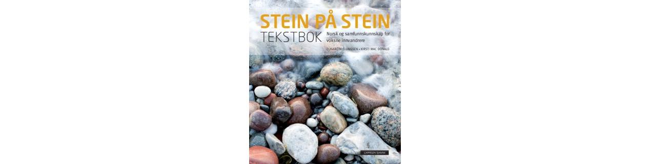 Stein pa stein