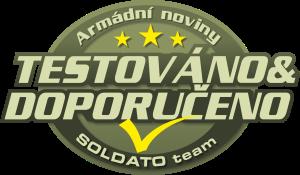 Šarže kvality Soldato.cz